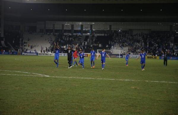 الهلال يتأهل إلى الدور نصف النهائي من دوري أبطال آسيا..
