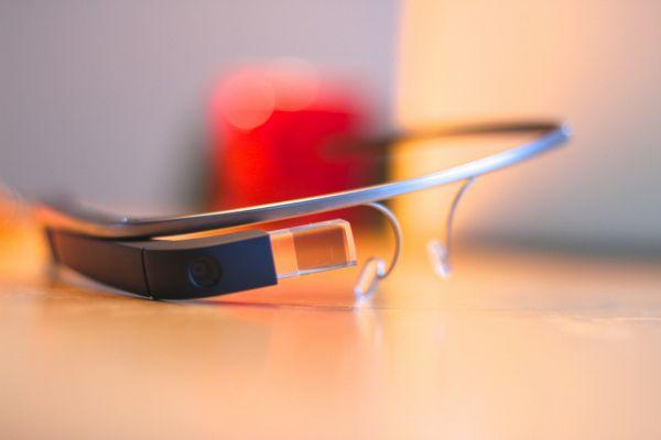 """""""غوغل"""" تطرح نظارتها الذكية للعموم بالولايات المتحدة"""