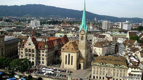 """سويسرا.. رفض حد أدنى للأجور """"الأعلى بالعالم"""""""