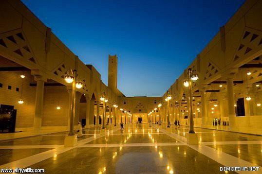 الديوان الملكي: وفاة الأمير عبدالعزيز بن فهد بن سعد