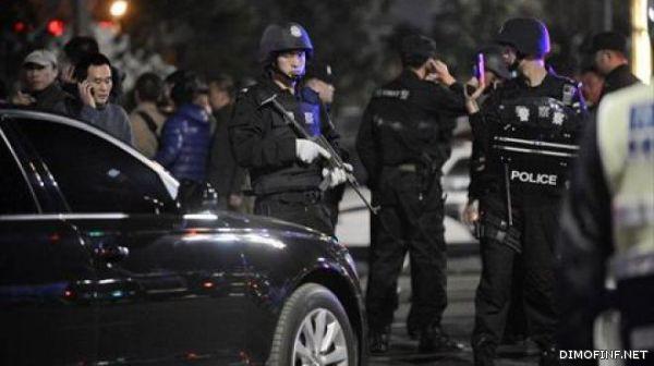 شخص يقتل 7 آخرين طعنا بسكين في الصين بسبب خلافات الجيرة