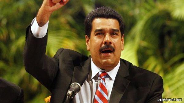 وسطاء يغادرون فنزويلا وسط استمرار الأزمة بين الحكومة والمعارضة