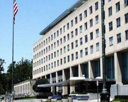الخارجية الأمريكية تعلم أن مصر والامارات نفذتا غارات جوية في ليبيا