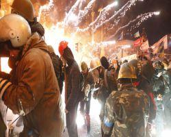 الغرب يهدد روسيا بنزيف اقتصادي بسبب أوكرانيا