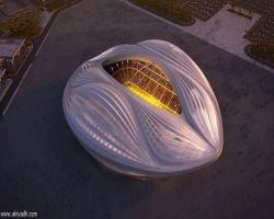 قطر تدشن أولى ملاعب مونديال 2022