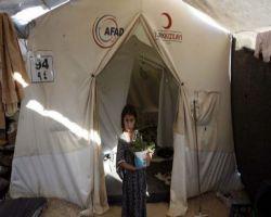 العفو الدولية تشكو افتقار السوريين للرعاية الطبية في لبنان