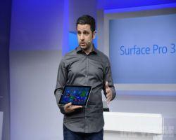 #Microsoft تعلن رسميًّا عن الحاسب اللوحي Surface Pro 3 (المقالة محدّثة)