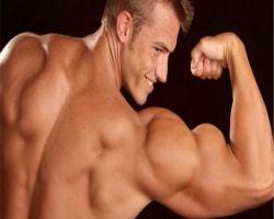 كيف تنمي العضلات الخاصة بالسعادة