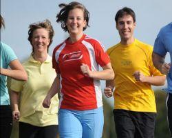 الرياضة تقلل من مضاعفات الانسداد الرئوي المزمن