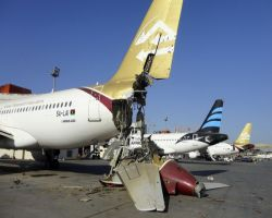 تنديد أميركي أوروبي باحتدام العنف في ليبيا
