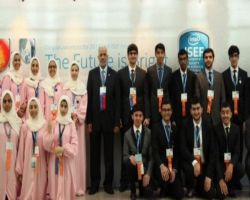السعودية بالمركز الثالث عالمياً في العلوم والهندسة