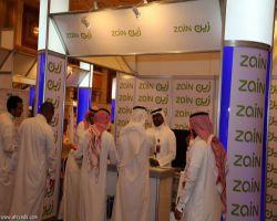 «زين السعودية» الراعي المشارك في ملتقى «توطين»