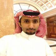 عبدالله إبراهيم الخريجي
