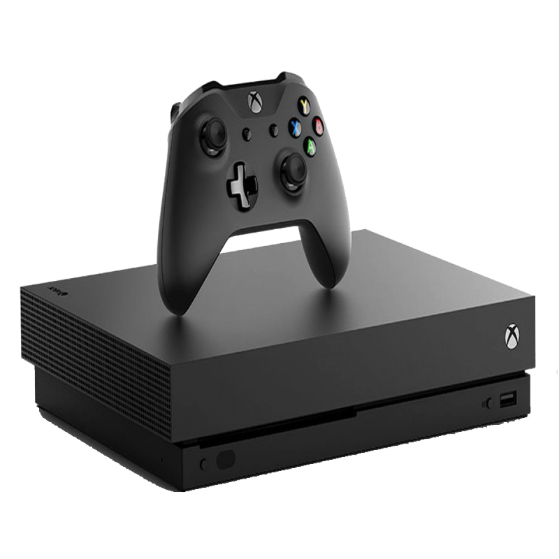 Microsoft Xbox One S-1
