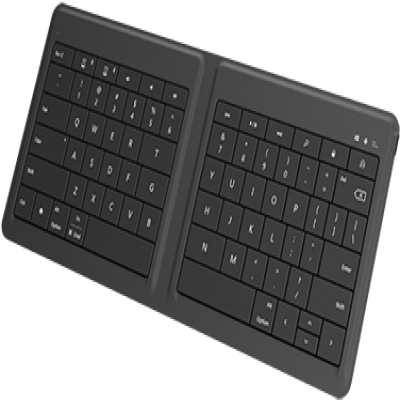 Generic لوحة مفاتيح + ماوس وايرلس HK6500
