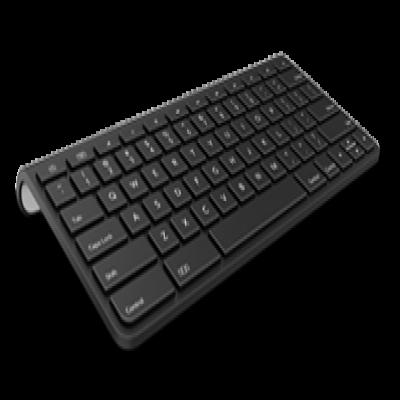 Generic Ejk906 - 2.4G Wireless Keyboard & Mouse Combo - 1600DPI - White