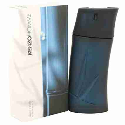 Kénzó by Kénzó for Men Eau De Toilette Spray 3.4 oz