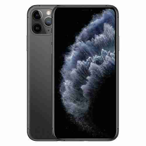 Apple iPhone 11 Pro Max - 256GB - Space Gray