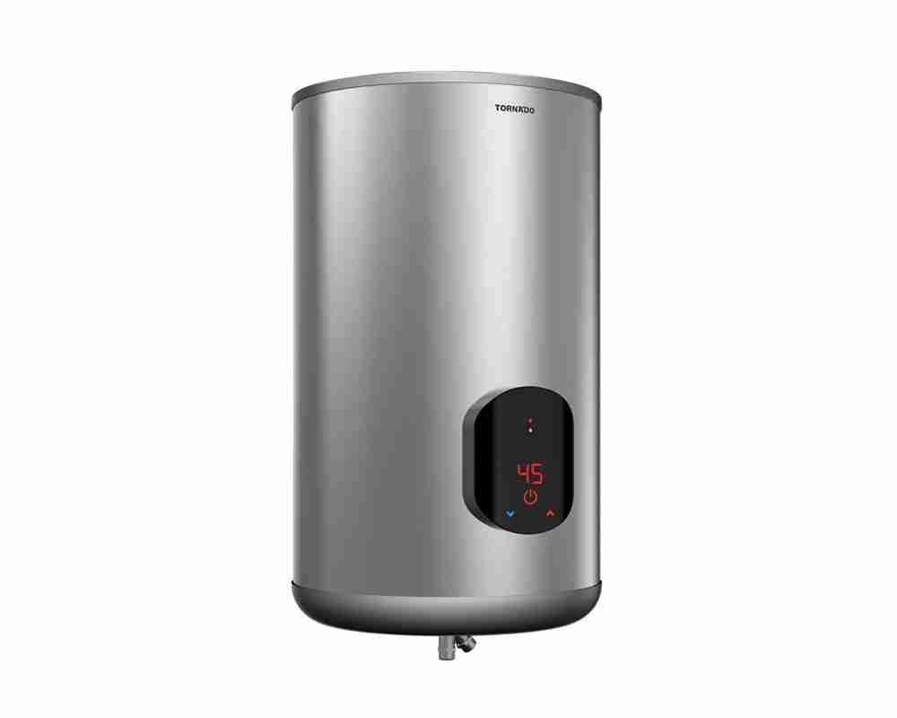 سخان مياه غاز ديجيتال من زانوسي GZD10 w ابيض ، 10 لتر