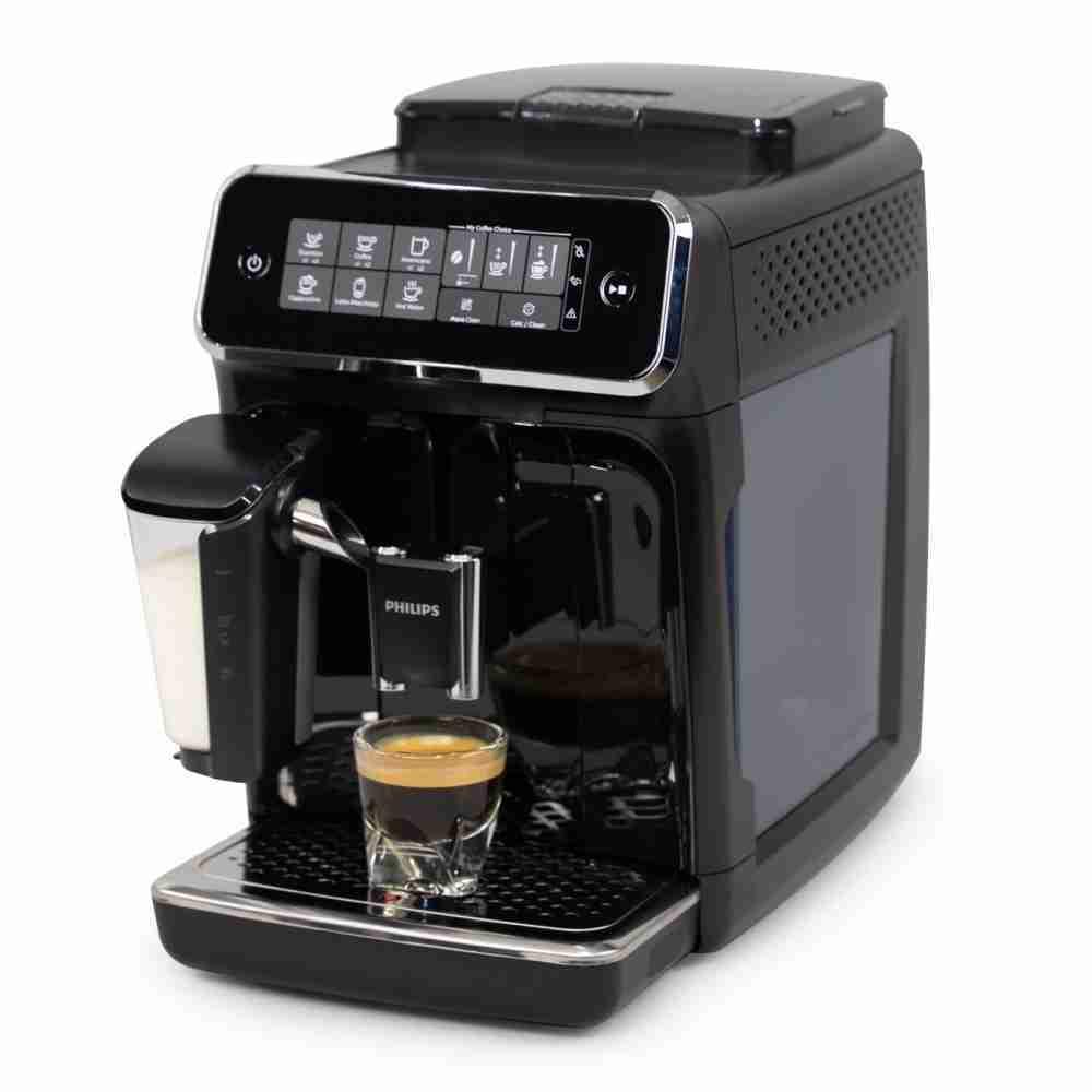 صانعة القهوة والكابتشينو والاسبريسو ديلوونجي- EC850.M اللون: فضي