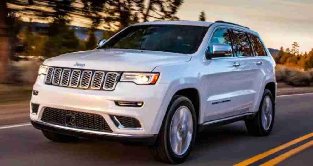 اسعار ومواصفات جيب جراند شيروكي 2020 Jeep Grand Cherokee