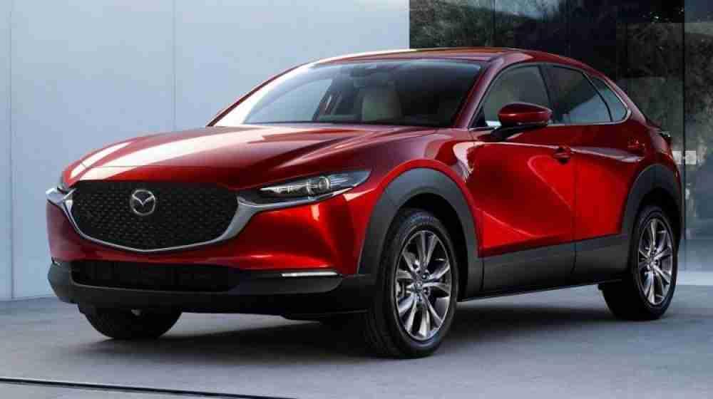 مازدا CX-30 2020 سيارة جديدة كلياً