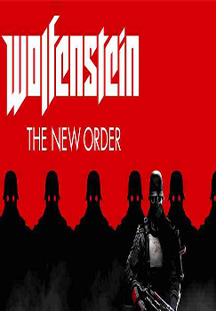 ACTION ADVENTURE SCI-FI SHOOTER Wolfenstein: The New Order