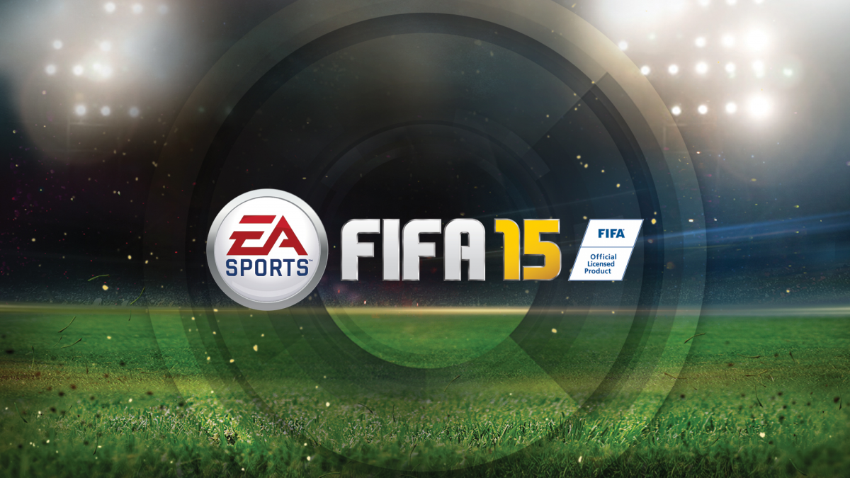 FIFA 15 Ultimate Team Edition
