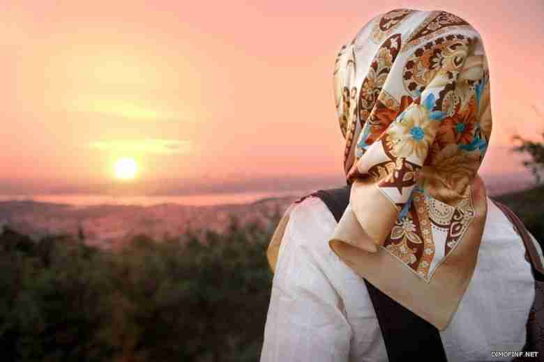المرأة في الإسلام