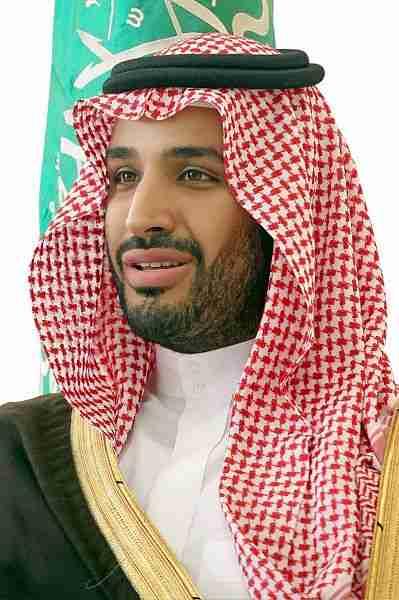 محمد بن سلمان يبهر العالم بـ «رؤية السعودية للعام 2030