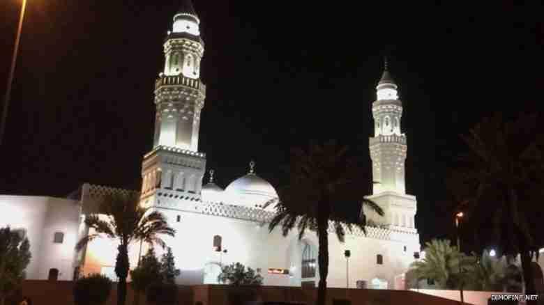 مسجد القبلتين.. أمر إلهي وامتثال النبي