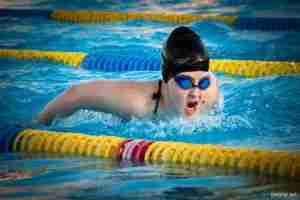 مونديال السباحة 2017: بيليغريني تُسقط ليديكي