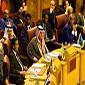 وزراء الخارجية العرب يرفضون القرار الأمريكى وقمة استثنائية بالأردن