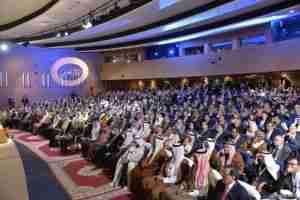 السعودية وفي قرار مفاجئ تقرر نقل القمة العربية من الرياض