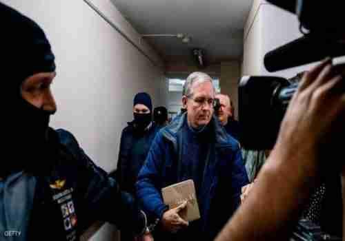 """روسيا تمدد اعتقال """"جاسوس أميركي"""""""