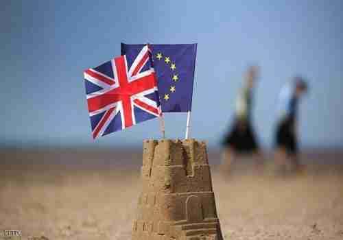 3 أهداف أوروبية في مفاوضات الخروج مع بريطانيا