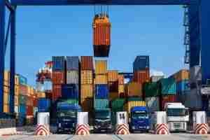 التبادل التجاري بين مصر والسعودية يفوق 6 مليارات دولار