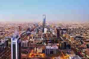 السعودية: 7.5 مليار دولار الاستثمار الأجنبي المباشر خلال 2017