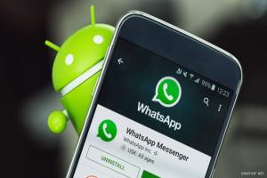 انتبه! رسالة واتساب قادرة على قفل هاتفك