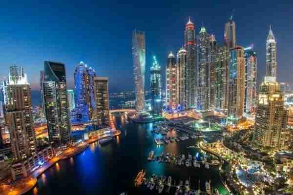 جاءت إمارة دبي في المركز الأول بين المدن العربية و74 عالمياً في تقرير جودة الحياة التاسع عشر