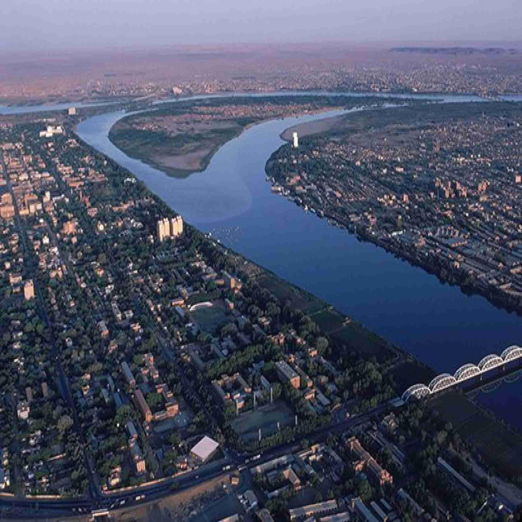 مخاطر سد النهضة على مصر - سد النهضة الكبير في إثيوبيا يتحدى موقف مصر