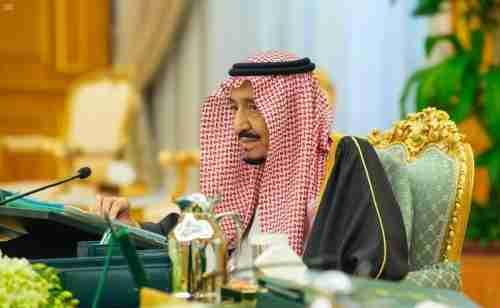 مجلس الوزراء يصدر 14 قراراً.. والملك: عازمون على الاستمرار في الإصلاحات