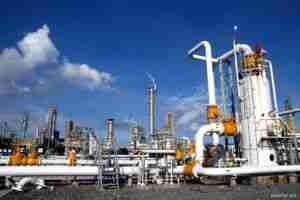 النشاط الصناعي يستهلك أكثر من 40% من الطاقة بالسعودية