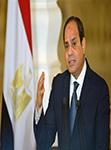 السيسي: مصر أول المتضررين من أزمة ليبيا.. ولابد من التحرك