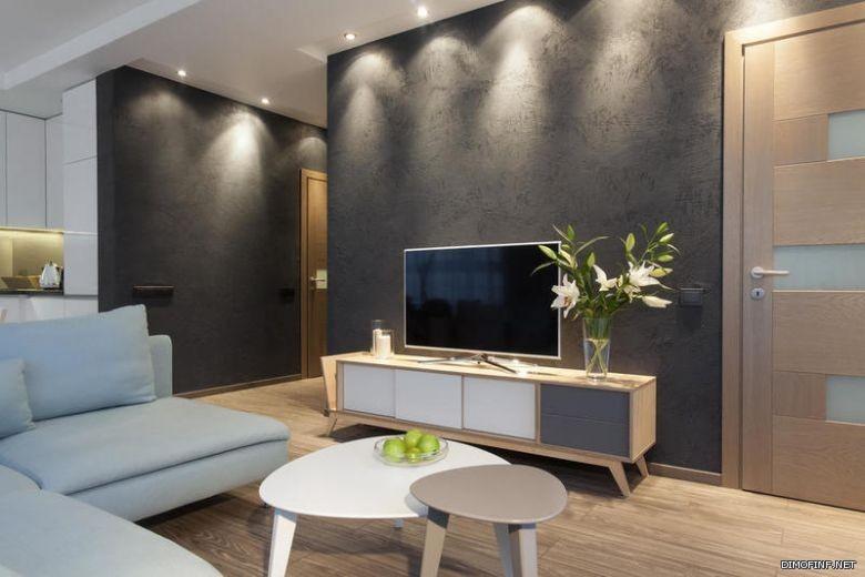 8 خطوات في الديكور لتوسيع غرفة المعيشة الضيقة