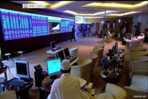 البورصة السعودية عند أعلى مستوياتها في 7 أسابيع