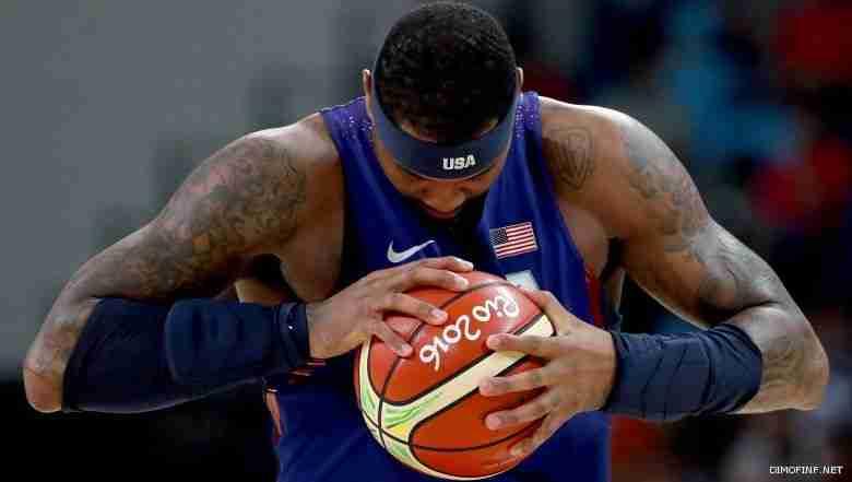 ليبرون جيمس ، نداء الحاجة إلى الراحة ، سوف يتخطى أولمبياد ريو