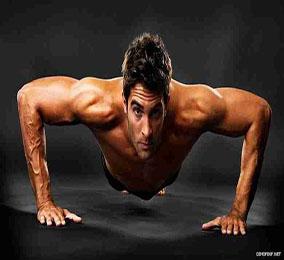 5 طرق لبناء العضلات بسرعة