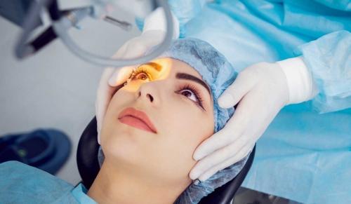 لوكستورنا أول علاج جيني لفقدان البصر بسبب طفرات وراثية