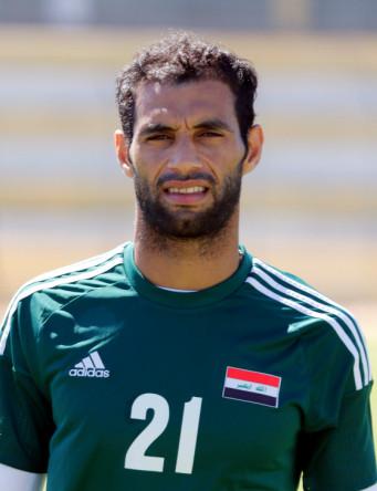 سعد عبد الأمير